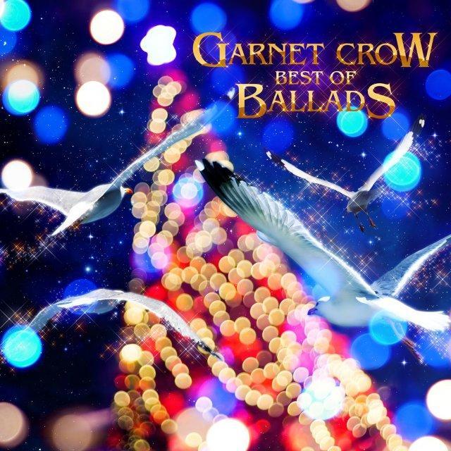 Kaze No Naka No Seesaw Game: Garnet Crow Discography 20 Albums, 27 Singles, 0 Lyrics