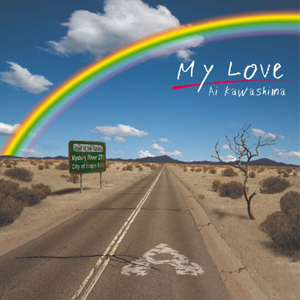 Single My Love by Ai Kawashima