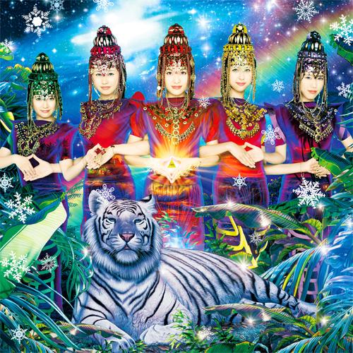 Hagane no Ishi by Momoiro Clover Z