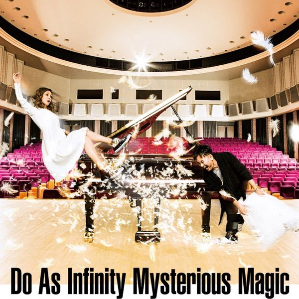 Single Mysterious Magic by Do As Infinity
