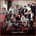 Love is You by Starship Planet