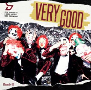 Single Very Good(Japanese Ver.) by Block B