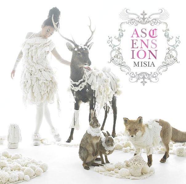 Angel by MISIA