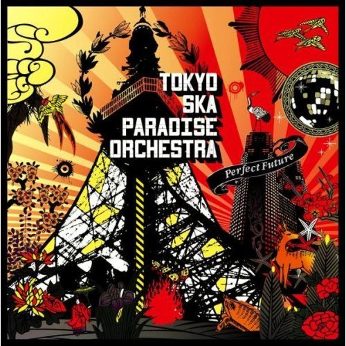 Album Perfect Future by Tokyo Ska Paradise Orchestra