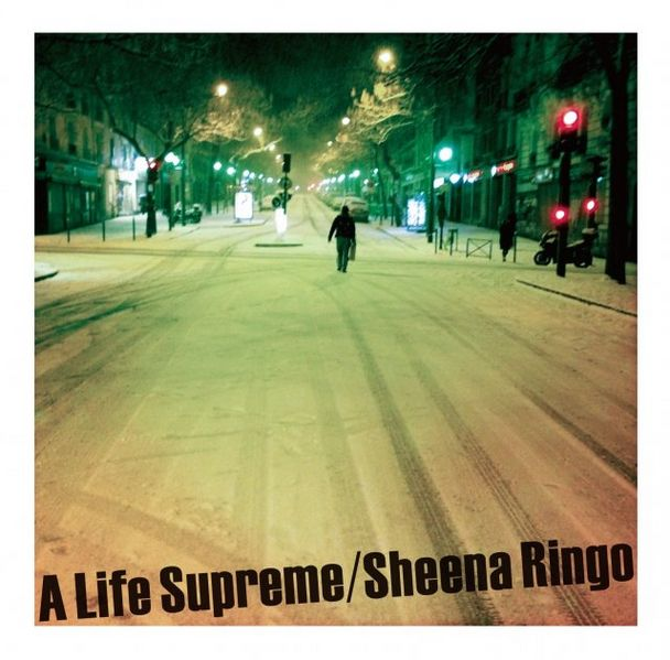 Shijou no Jinsei (至上の人生; Supremacy of Life) by Ringo Sheena