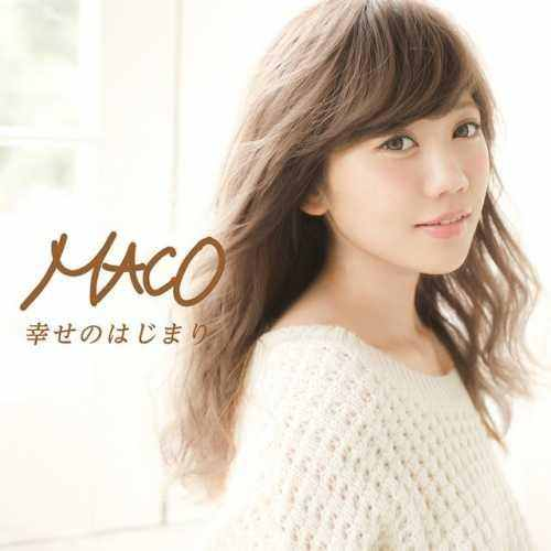 Single Shiawase no hajimari by MACO