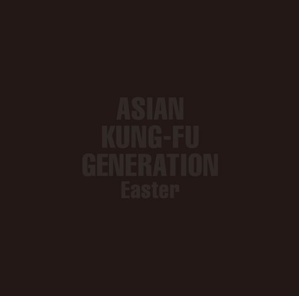 Single Easter by ASIAN KUNG-FU GENERATION