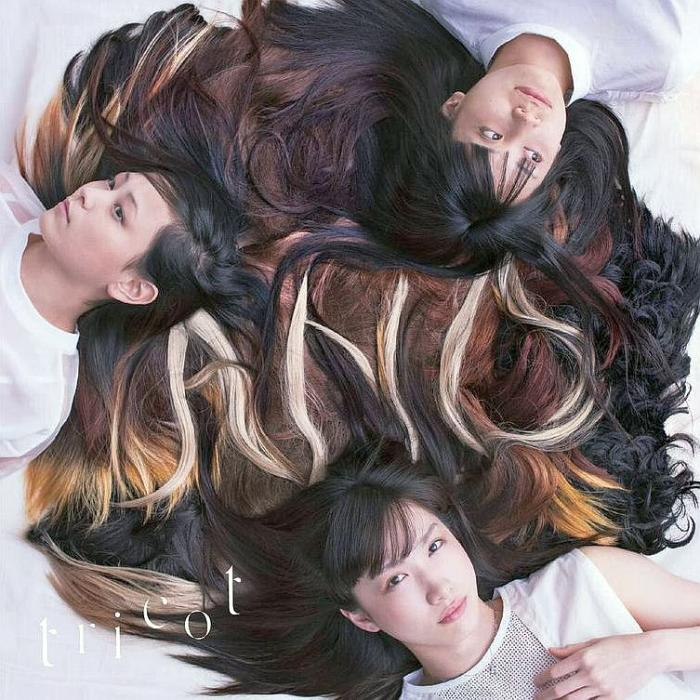 Album AND by tricot