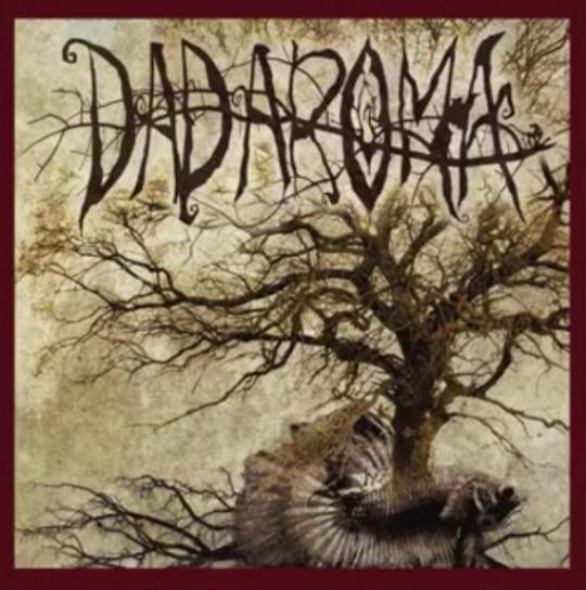 Mini album dadaism#1 by DADAROMA