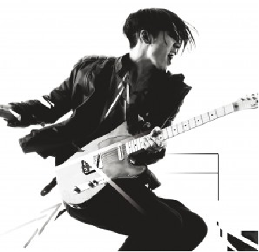 Album The Others by Miyavi
