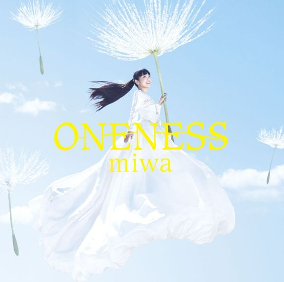 Album ONENESS by miwa