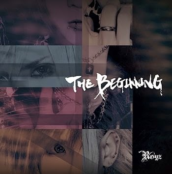 Single THE BEGINNING by Royz