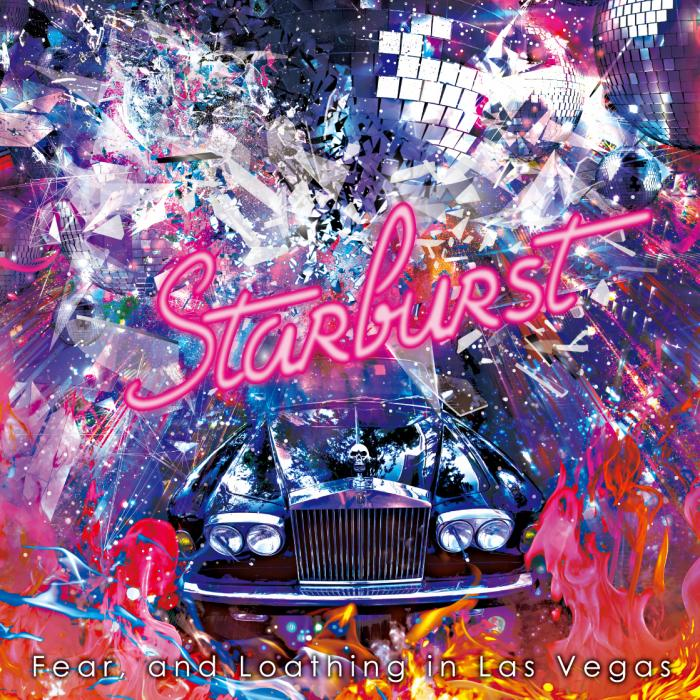 Starburst by Fear, and Loathing in Las Vegas