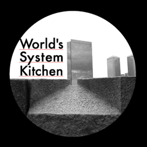 Album World's System Kitchen by Hanumaan