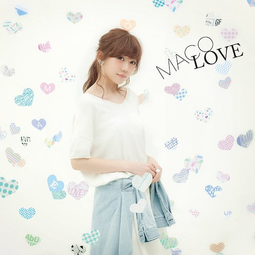 Single LOVE by MACO