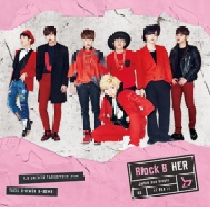 Single Her(Japanese Ver.) by Block B