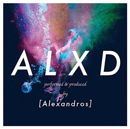 Album ALXD by [ALEXANDROS]