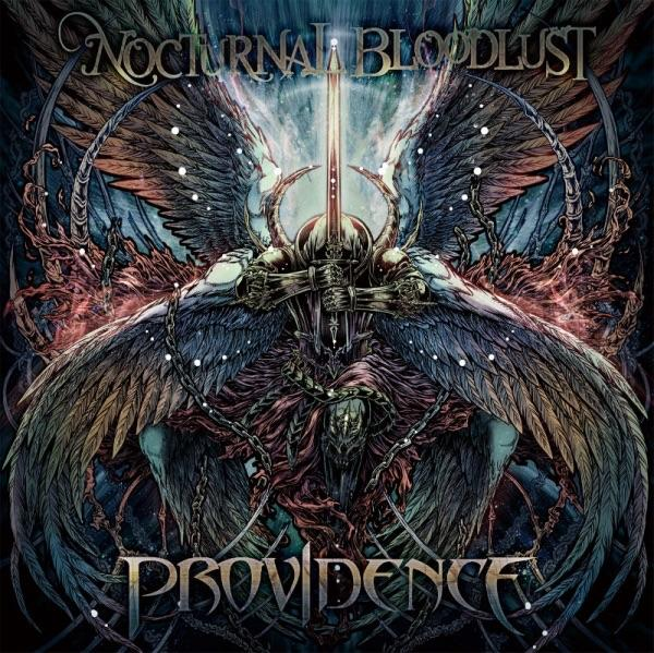 Single PROVIDENCE by NOCTURNAL BLOODLUST
