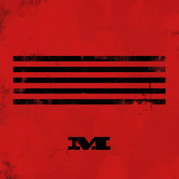 Single Big Bang Made Series [M] by Big Bang