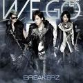 WE GO by BREAKERZ