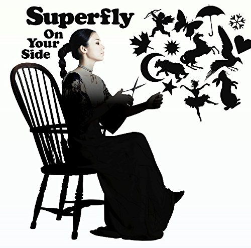 Single On Your Side by Superfly