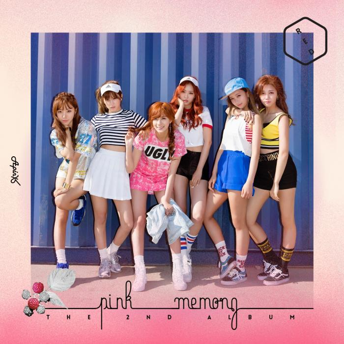 Remember by APink