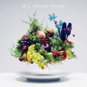 Mini album Variety by Mrs. GREEN APPLE