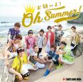 お願いよ!Oh Summer!(I beg you! Oh Summer!) by BOYS AND MEN