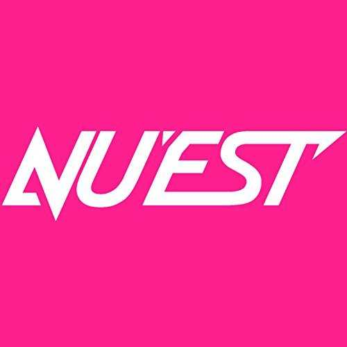 Album Bridge the World by NU'EST