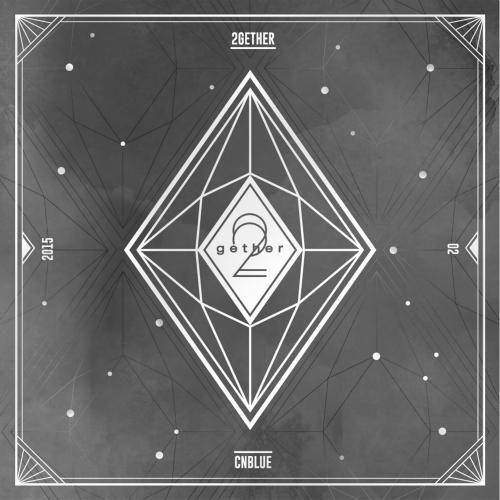 Album 2gether by CNBLUE