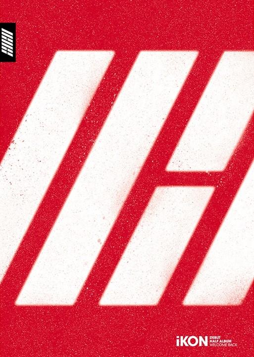 Mini album Welcome Back by iKON
