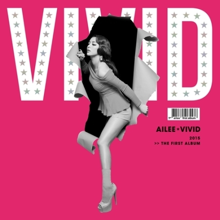 Album Vivid by Ailee