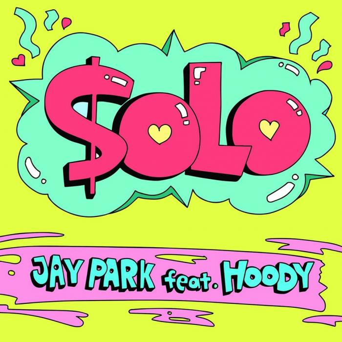 Solo (Feat. Hoody) by Jay Park