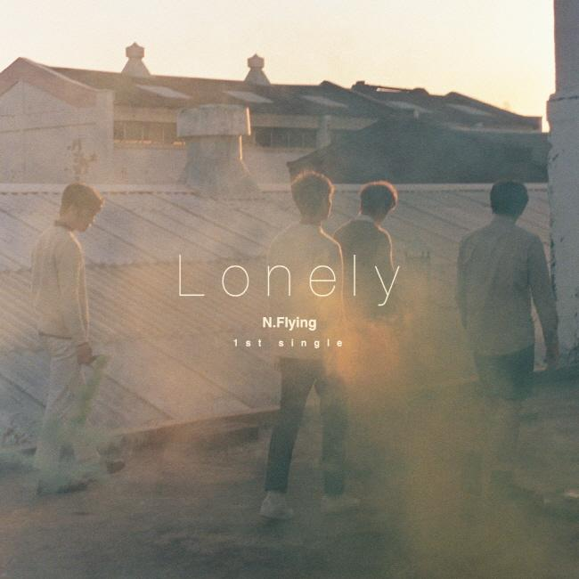 Lonely by N.Flying