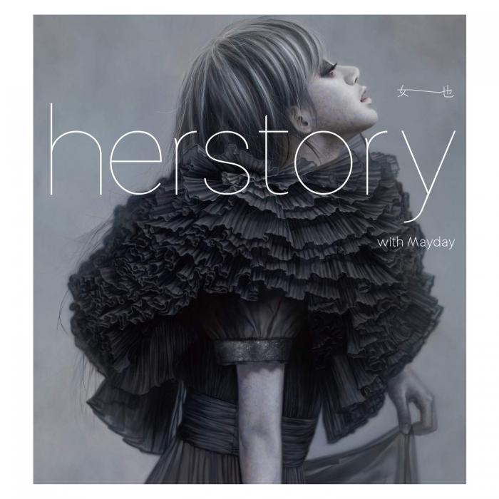 Album herstory with Mayday by Mayday