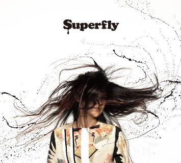Single Kuroi shizuku & Coupling Songs:'Side B' by Superfly