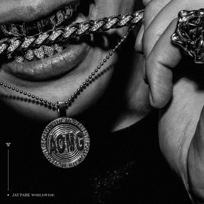 YOU KNOW (Feat. Okasian) by Jay Park