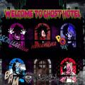 WELCOME TO GHOST HOTEL by Pentagon