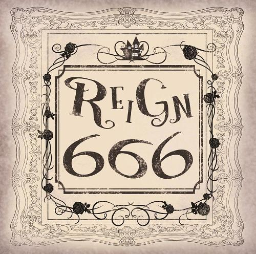 Album 6 6 6 by REIGN