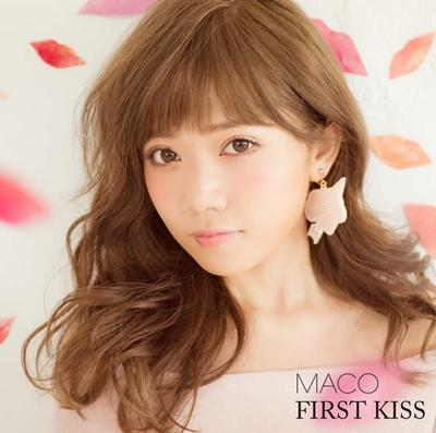 Album FIRST KISS by MACO