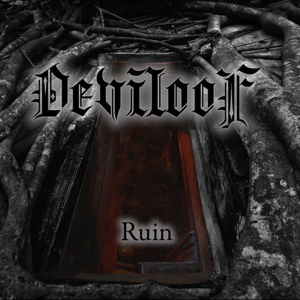 Single Ruin by DEVILOOF