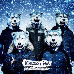 Single Memories by MAN WITH A MISSION