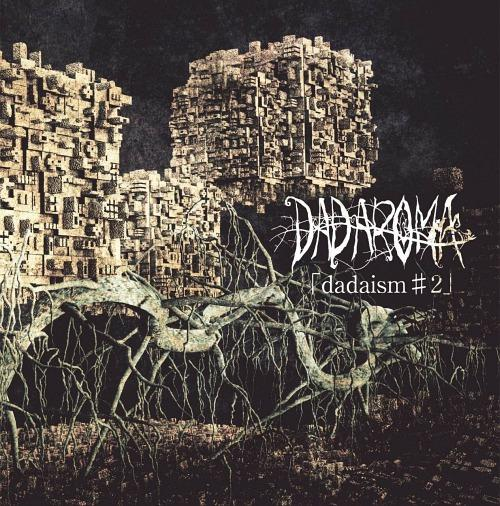 Mini album Dadaism#2 by DADAROMA