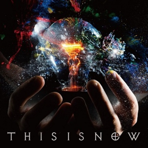 Mini album THIS IS NOW by exist†trace