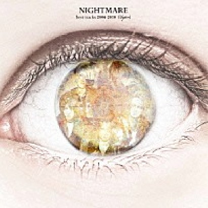 Album NIGHTMARE Best tracks 2006-2010 [vapor] by Nightmare