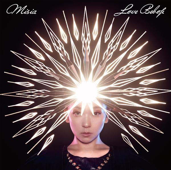Album LOVE BEBOP by MISIA