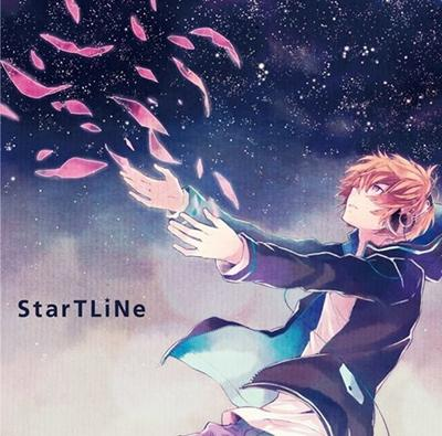 Mini album StarLine by Amatsuki
