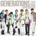 Rainy Room by GENERATIONS
