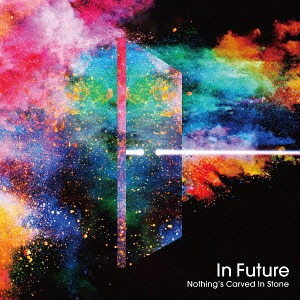 Single In Future by Nothing's Carved In Stone