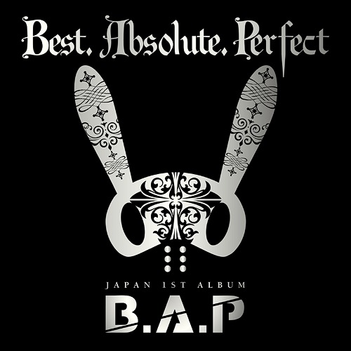 Album Best.Absolute.Perfect. by B.A.P